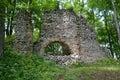 Castle Muran, Slovakia