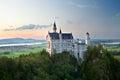 Castle neuschwanstein in germany