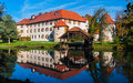 Castle Otocec, Slovenia Royalty Free Stock Photo