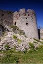 Castle ruins (2)