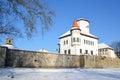Castle Budatin Zilina