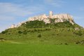 Castle Spissky hrad