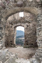 Castle STARY HRAD, Slovakia