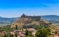 Castle Sumeg Royalty Free Stock Photo