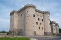 Castle of Tarascon Royalty Free Stock Photo