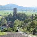 Castle Zebrak