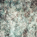 Casual abstract background grungy with splashes of paint Royalty Free Stock Photography