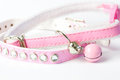 Cat collar Royalty Free Stock Photos