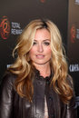 Cat Deeley Royalty Free Stock Photo