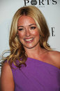 Cat Deeley Royalty Free Stock Image