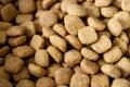 Cat Food Closeup