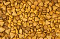 Cat food textures Royalty Free Stock Photo