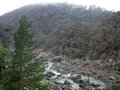 Cataract Gorge Royalty Free Stock Photo