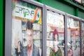 Catena pharmacy commercials Royalty Free Stock Photo