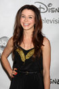 Caterina Scorsone Royalty Free Stock Photos