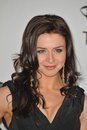 Caterina Scorsone Stock Photo