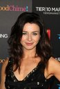 Caterina scorsone tv guide magazine s annual hot list party greystone mansion supperclub beverly hills ca Stock Photos