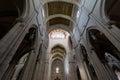 Cathedral Of Almudena Architec...