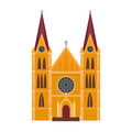 Cathedral catholic churche temple building landmark tourism world religions and famous structure traditional city