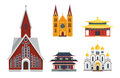 Cathedral churche temple building landmark tourism world religions and famous structure traditional city ancient old