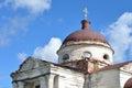 Cathedral of the Kazan icon in Kirillov. Royalty Free Stock Photo