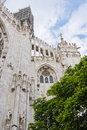 Cathedral of Milan, Italy Royalty Free Stock Photos