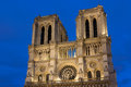 Cathedral of Notre Dame, Paris Royalty Free Stock Image