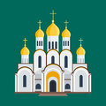 Cathedral orthodox church temple building landmark tourism world religions and famous structure traditional city