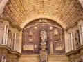 Cathedral Palma de Mallorca Royalty Free Stock Photo