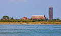 Cathedral of Santa Maria Assunta on Torcello, Italy Royalty Free Stock Photo