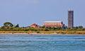 Cathedral of Santa Maria Assunta on Torcello, Italy Royalty Free Stock Photo