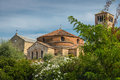 Cathedral on Torcello Royalty Free Stock Photo