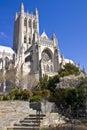 Cathedral(Washington National) Royalty Free Stock Photo
