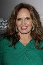 Catherine Bach at the 39th Annual Daytime Emmy Awards, Beverly Hilton, Beverly Hills, CA 06-23-12 Royalty Free Stock Photography