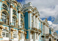 Catherine's Palace,Russia Royalty Free Stock Photo