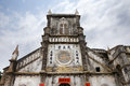 The catholic church in weizhou island guangxi china it was built in by french catholics Stock Image