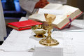 Catholic Mass Royalty Free Stock Images