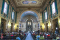 Catholic mass