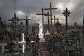 Catholicism Royalty Free Stock Photo