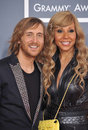 Cathy Guetta, David Guetta Royalty Free Stock Photography