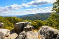 Catoctin Mountain Park Royalty Free Stock Photo