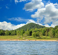 Cave Run Lake Kentucky USA Royalty Free Stock Photos