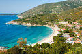 Cavoli beach, Elba island. Stock Images