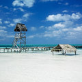 Cayo Guillermo Stock Photography