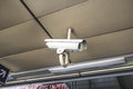 Cctv Fotos de Stock Royalty Free