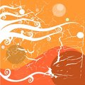 CD cover Royalty Free Stock Images