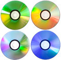 CD DVD Stock Images