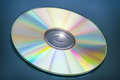 CD spectrum Royalty Free Stock Photos