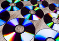 CDs Stock Photos