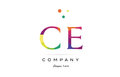 Ce C E  Creative Rainbow Color...